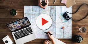 Como planejar uma viagem de volta ao mundo