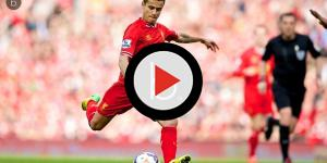 Assista: Liverpool recusa nova oferta do Barcelona por Coutinho