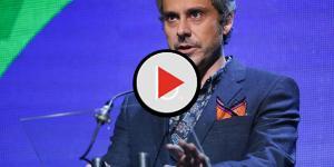 Assista: Betty Faria e Alexandre Nero discutem ao vivo durante 'Encontro'
