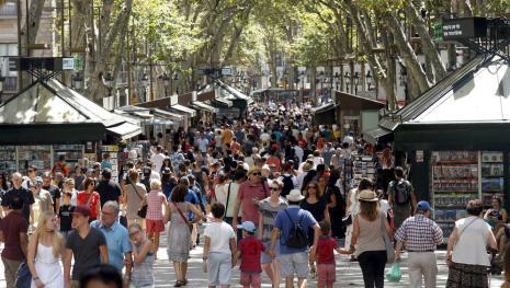 Atentado en Barcelona: Detienen a Driss Oukabir como principal sospechoso
