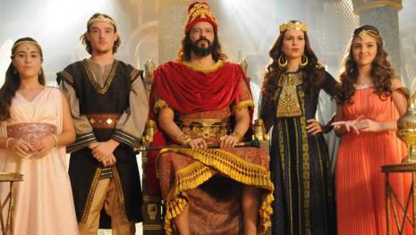 'O Rico e Lázaro': Asher retorna riquíssimo para conquistar Joana após 7 anos