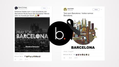 Brasileiro que mora e trabalha na Espanha relata momentos de terror