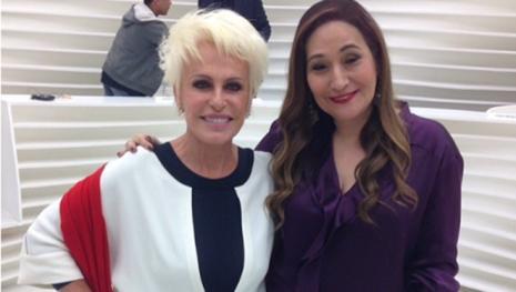 Assista: Ela ligou para Sônia Abrão e exigiu respeito