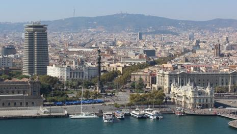 Tristeza: Sasha, filha de Xuxa, está na Espanha, em meio à ataque terrorista