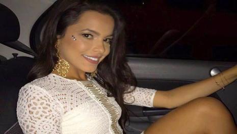 Ex-BBB Mayla assume relacionamento sério com bonitão carioca
