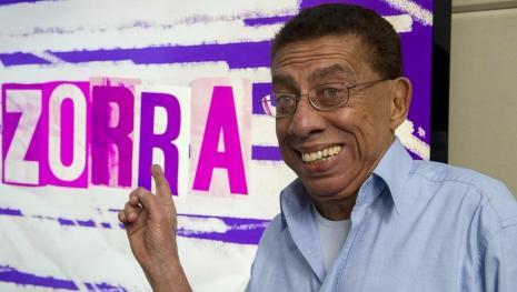 Morre aos 78 anos grande nome da comédia brasileira