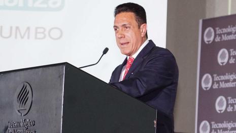 Omar Fayad inaugura pavimentación hidráulica, que beneficia a 3 municipios