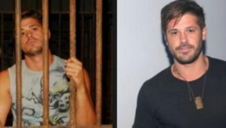Dado Dolabella é preso e mãe fala sobre prisão e fim do prêmio de 'A Fazenda'