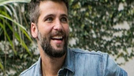 Bruno Gagliasso leva fama de caloteiro