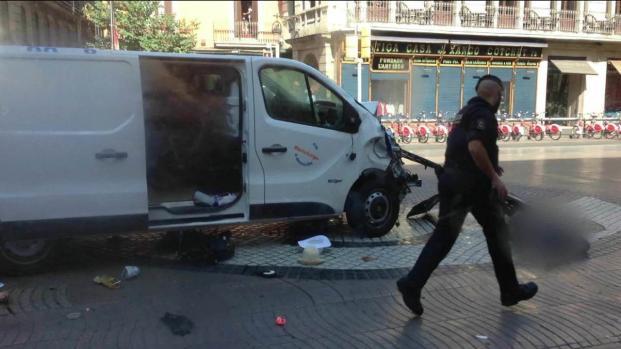 Terrorismo na Espanha pelo Estado Islâmico mata 14 e fere 130 em dois dias