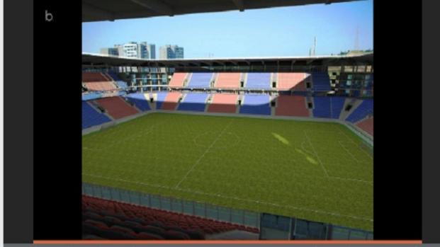 VIDEO: Ezio Scida, tribuna: oggi 18 agosto riunione tecnica in Prefettura