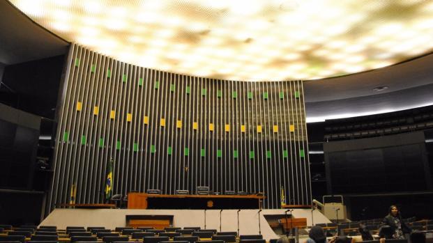 Câmara dos Deputados adia votação da reforma política por não alcançar quórum