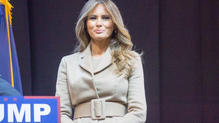 Melania Trump humiliated on Twitter after tweeting about Barcelona terror attack