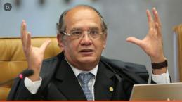 Mendes tem nova decisão e entra em 'batalha' contra juiz federal Marcelo Bretas