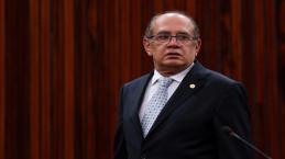 'Irritado', Gilmar Mendes acirra 'embate' e dá 'dura' resposta à Rodrigo Janot
