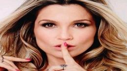 Flavia Alessandra fez declações picantes sobre sua vida sexual: 'Grito e bato'