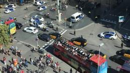 Video: Barcellona, 'servizi spagnoli avvisati dalla Cia, hanno fallito'