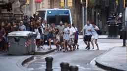 Video: Attentato Barcellona, gli ultimi aggiornamenti