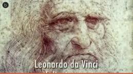 Leonardo da Vinci fue denunciado por ser homosexual
