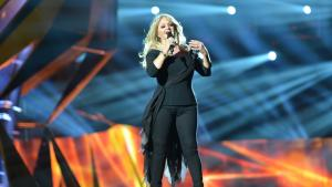 Bonnie Tyler to perform 'Total Eclipse of the Heart' on Royal Caribbean's cruise