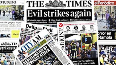 Todo lo que sabemos sobre la investigación de los atentados en Cataluña
