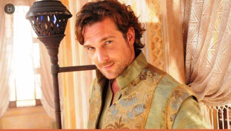 'O Rico e Lázaro': marido de Malca obriga Joana a se casar com ele