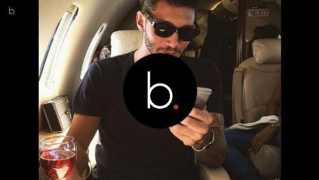 Video: Gossip, Stefano De Martino torna a parlare di Emma e Belen: cosa ha detto