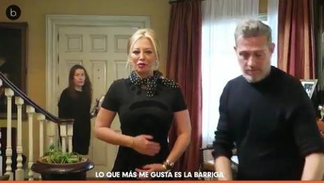 Toño Sanchis escribe un libro sobre Belén Esteban