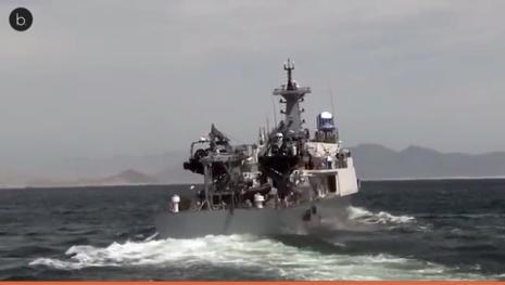 España implicada en la lucha contra la piratería en el mar