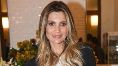 'Na cama grito, bato e chicoteio', garante Flávia Alessandra ao falar de sexo