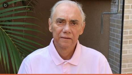 Marcelo Rezende toma decisão extrema, aumenta chance de morrer e motivo preocupa