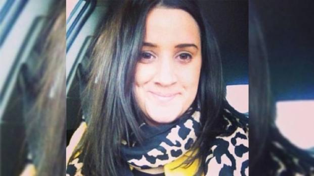 La ragazza presente a Londra, Parigi e Barcellona il giorno degli attentati