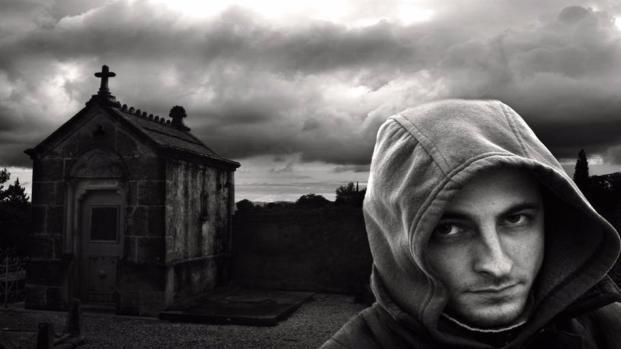 Aislan Coulter, o novo nome do horror nacional