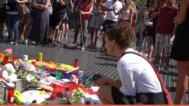 Críticas a Quintana y Griso por la cobertura sobre el atentado de Barcelona