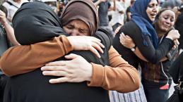 Familiares de los terroristas de los atentados en Cataluña expresan su dolor