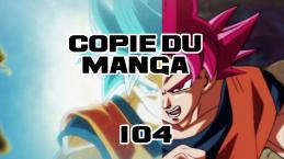 Dragon Ball Super 104: Fini les héros, les Prides Troopers deviennent sérieux !