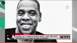 Jay-Z rinde tributo a Chester Bennington