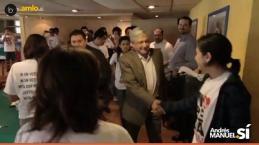 México: MORENA logra consolidarse en el escenario político