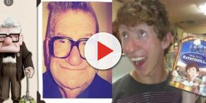 Realidade ou ficção? 8 pessoas idênticas a personagens de filmes e animações