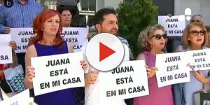 El futuro de Juana Rivas depende de la decisión del Tribunal Constitucional