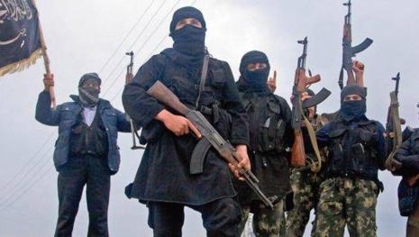 Video: 'Così ho finto di volermi arruolare nell' ISIS'