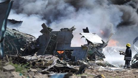 Tragédia: trem descarrila e deixa dezenas de mortos e feridos