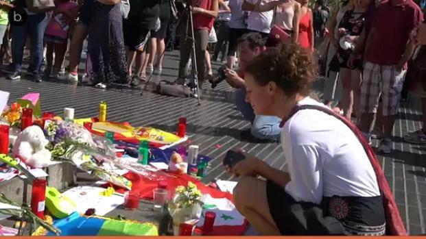 Barcelona no olvidará el 17 de agosto