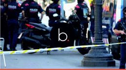 Vídeo: Atentados en BCN: Mediaset sobrepasa el límite y acarrea  consecuencias