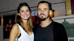 Paulo Vilhena, suposto pivô da separação de Fantin, vive em guerra com a ex
