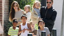 Assista: Do que Brad Pitt e Angelina Jolie se arrependem no casamento