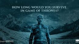 Game of Thrones: Sétima temporada é uma verdadeira afronta à geografia