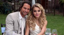 Assista: Sebastián Rulli se derrete de amor a Angelique Boyer; confira