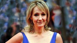 J. K. Rowling defende autora novata no Twitter após mansplaining
