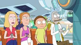 'Rick and Morty' season 3 episode 5 review - 'The Whirly Dirly Conspiracy'